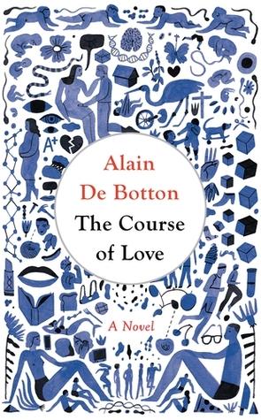 The Course of Love by Alain De Botton | VISTACANAS.COM