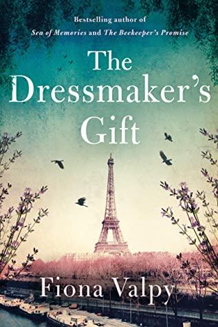 The Dressmaker's Gift by Fiona Valpy | VISTACANAS.COM