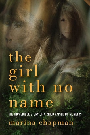 The Girl With No Name by Vanessa James, Lynne Barrett-Lee, and Marina Chapman | VISTACANAS.COM