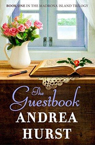 The Guestbook by Andrea Hurst | VISTACANAS.COM