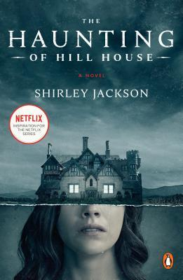 The Haunting of Hill House by Shirley Jackson | VISTACANAS.COM