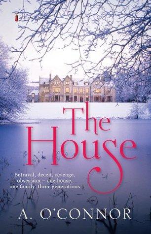 The House by A. O'Connor | VISTACANAS.COM