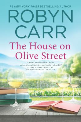 The House on Olive Street by Robyn Carr | VISTACANAS.COM