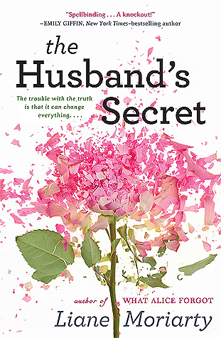 The Husband's Secret by Liane Moriarity | VISTACANAS.COM
