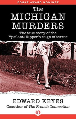 The Michigan Murders by Laura James, Edward Keyes, and Mardi Link | VISTACANAS.COM