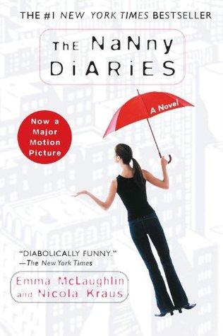 The Nanny Diaries by Emma McLaughlin and Nicola Kraus | VISTACANAS.COM