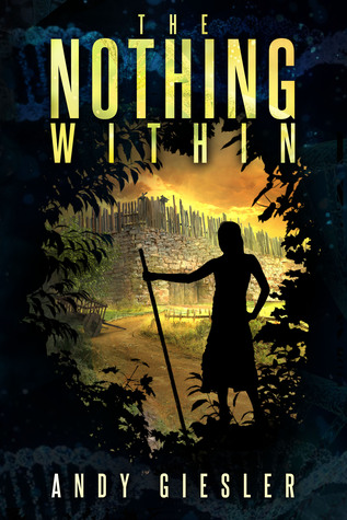 The Nothing Within by Andy Giesler | VISTACANAS.COM