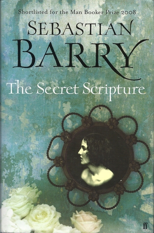 The Secret Scripture by Sebastian Barry | VISTACANAS.COM