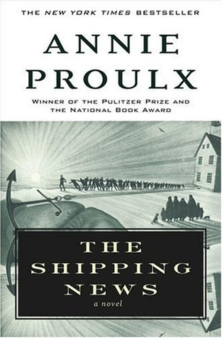 The Shipping News by E. Annie Proulx | VISTACANAS.COM