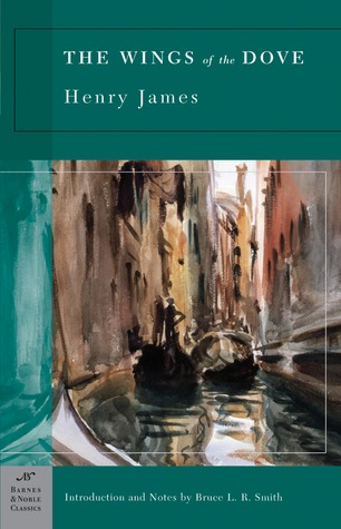 The Wings of the Dove by Henry James | VISTACANAS.COM