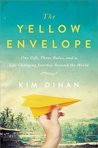The Yellow Envelope by Kim Dinan | VISTACANAS.COM
