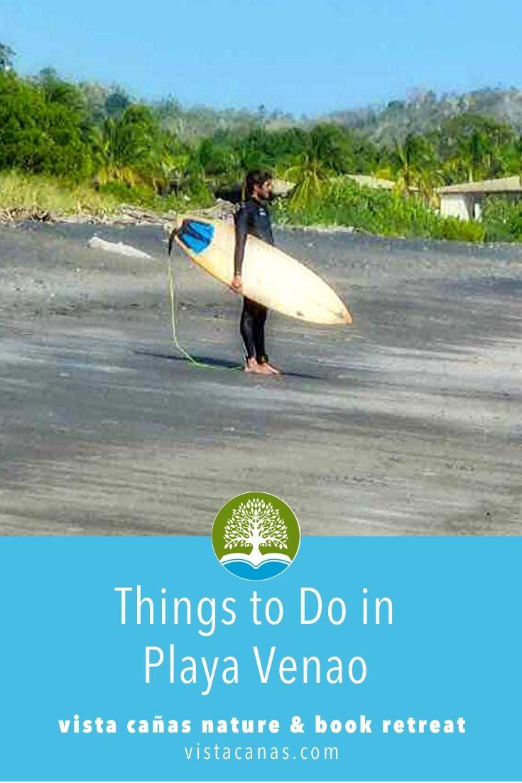Things to Do in Playa Venao | VISTACANAS.COM