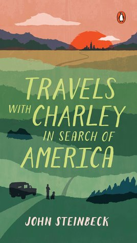 Travels with Charley in Search of America by John Steinbeck | VISTACANAS.COM