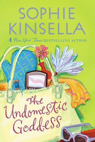 The Undomestic Goddess by Sophie Kinsella | VISTACANAS.COM