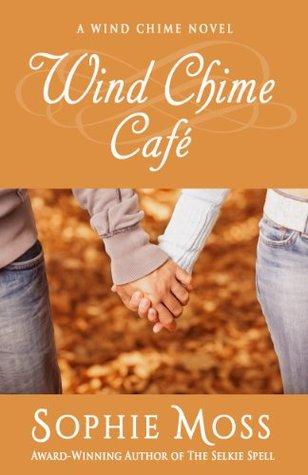 Wind Chime Cafe by Sophie Moss | VISTACANAS.COM