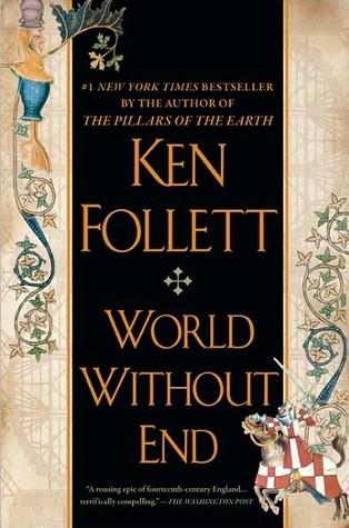 World Without End by Ken Follett | VISTACANAS.COM