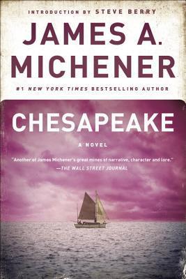 Chesapeake by James Michener | VISTACANAS.COM