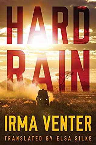 Hard Rain by Irma Venter | VISTACANAS.COM