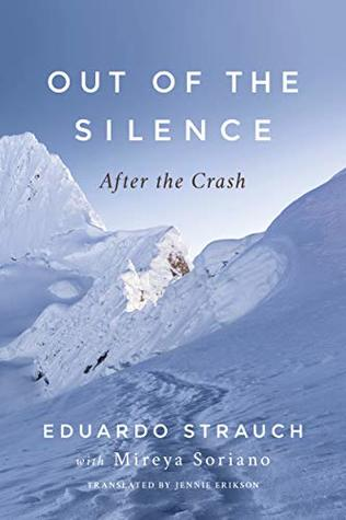 Out of the Silence: After the Crash by Jennie Erikson | VISTACANAS.COM