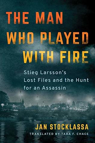 The Man Who Played With Fire by Jan Stocklassa | VISTACANAS.COM