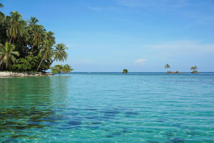 WHY PANAMA? Why Panama is Central America's new tropical playground | VISTACANAS.COM
