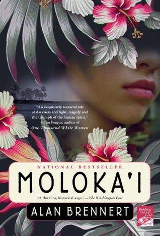 Moloka'i by Alan Brennert | VISTACANAS.COM
